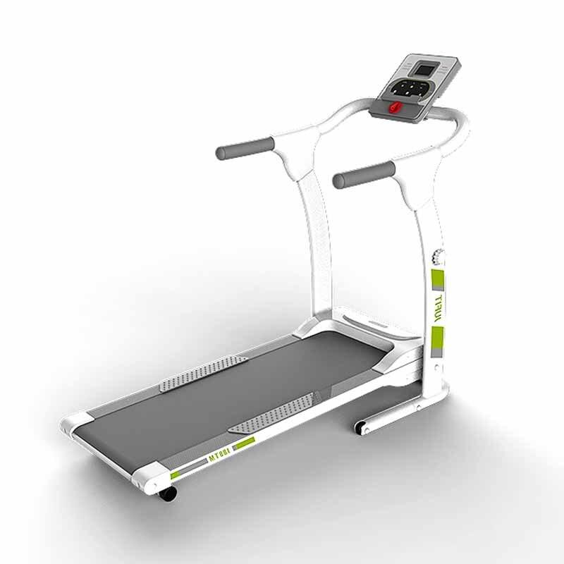 Tapis roulant électrique d'équipement de forme physique de JUFIT exécutant la Machine de marche pour le corps amincissant - 3