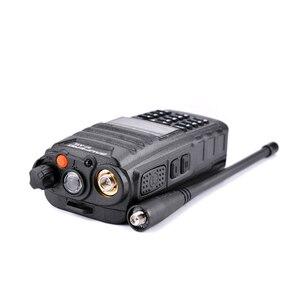 Image 2 - 2 pièces dorigine Baofeng IP67 BF A58 Marine étanche talkie walkie double bande Woki Toki Radio bidirectionnelle Amador UV 9R émetteur récepteur Hf