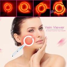Adult Baby Vein Image Displayer Light Imaging Infrared IV Vascular Skin Vein Viewer Transilluminator Venipuncture Vein Finder