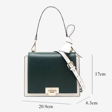 Ladies Luxury Leather Handbag
