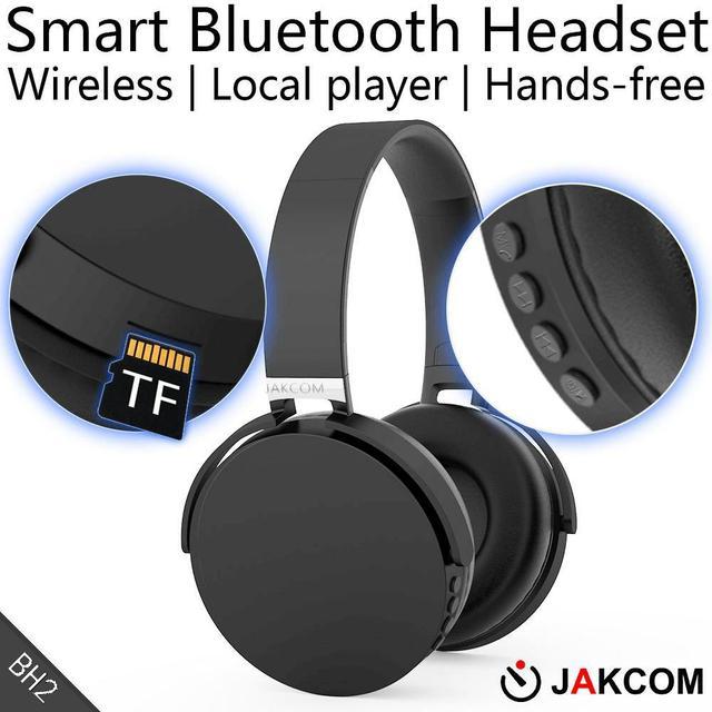 JAKCOM BH2 Smart Bluetooth Headset Hot sale in Earphones Headphones as qkz elari nanophone sport