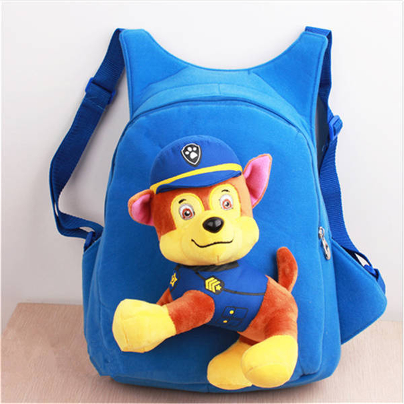 Popular Kids Puppy Backpack-Buy Cheap Kids Puppy Backpack lots ...