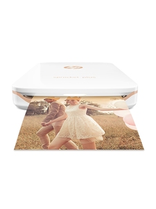 Image 3 - Sprocket plus home color photo printer mini portable handheld photo printer inkless printing sprocket plus Bluetooth connection