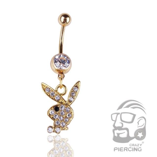 Piercings Jewelry Belly...