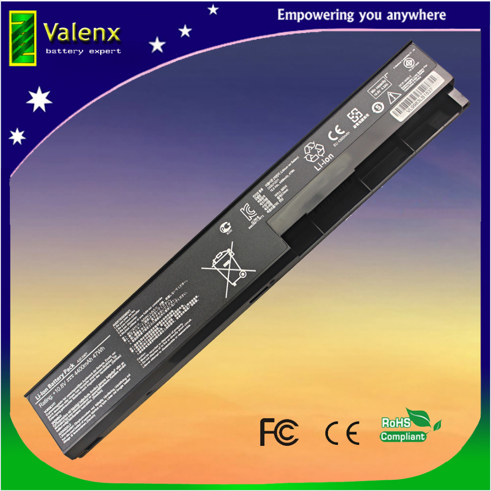 Аккумулятор для ноутбука Asus A31-X401 A32-X401 A41-X401 A42-X401 X301 X301A X301U X401 X401A X501 X501UX501U