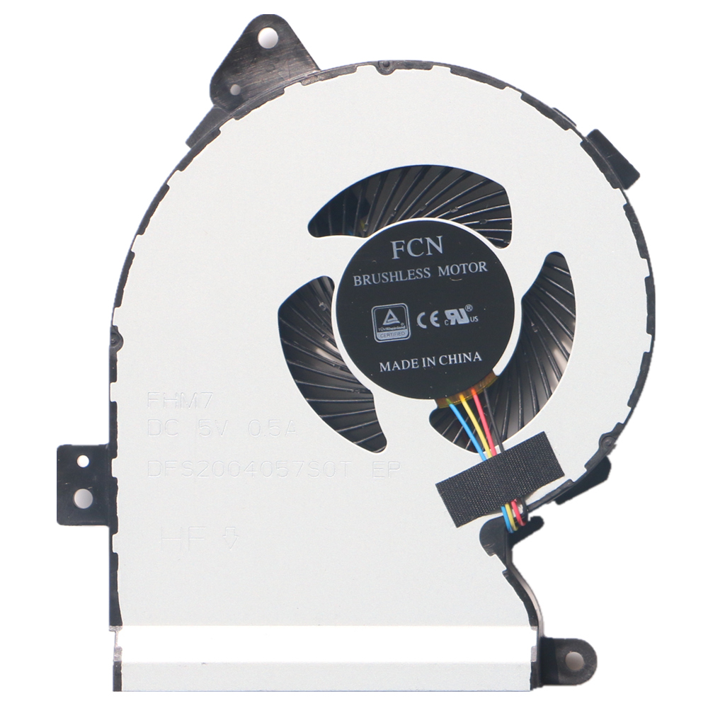 New Cpu Fan For Asus X540 X540LJ X540SA X540LA X540Lj X540YA Cpu Cooling Fan cooling fan information about for asus x503 x503ma series cpu fan