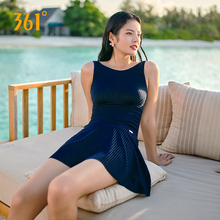 361 Female Swimwear Women Sexy Black Swimsuits One Piece Swimsuit Dress Push Up Girls Skinny Swimming Red Bathing Suits