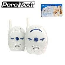 V20 sicher sound audio baby monitor Home Security wireless Baby Monitor audio sound Überwachung Jungen mädchen baby zimmer