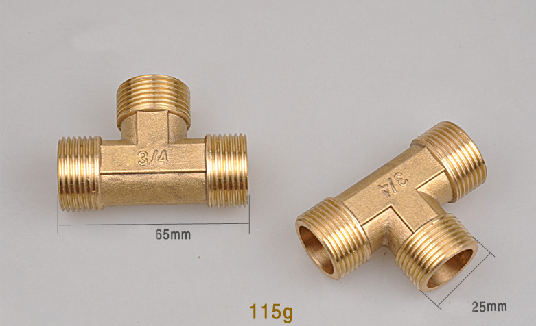 Online buy wholesale copper gas fittings from china