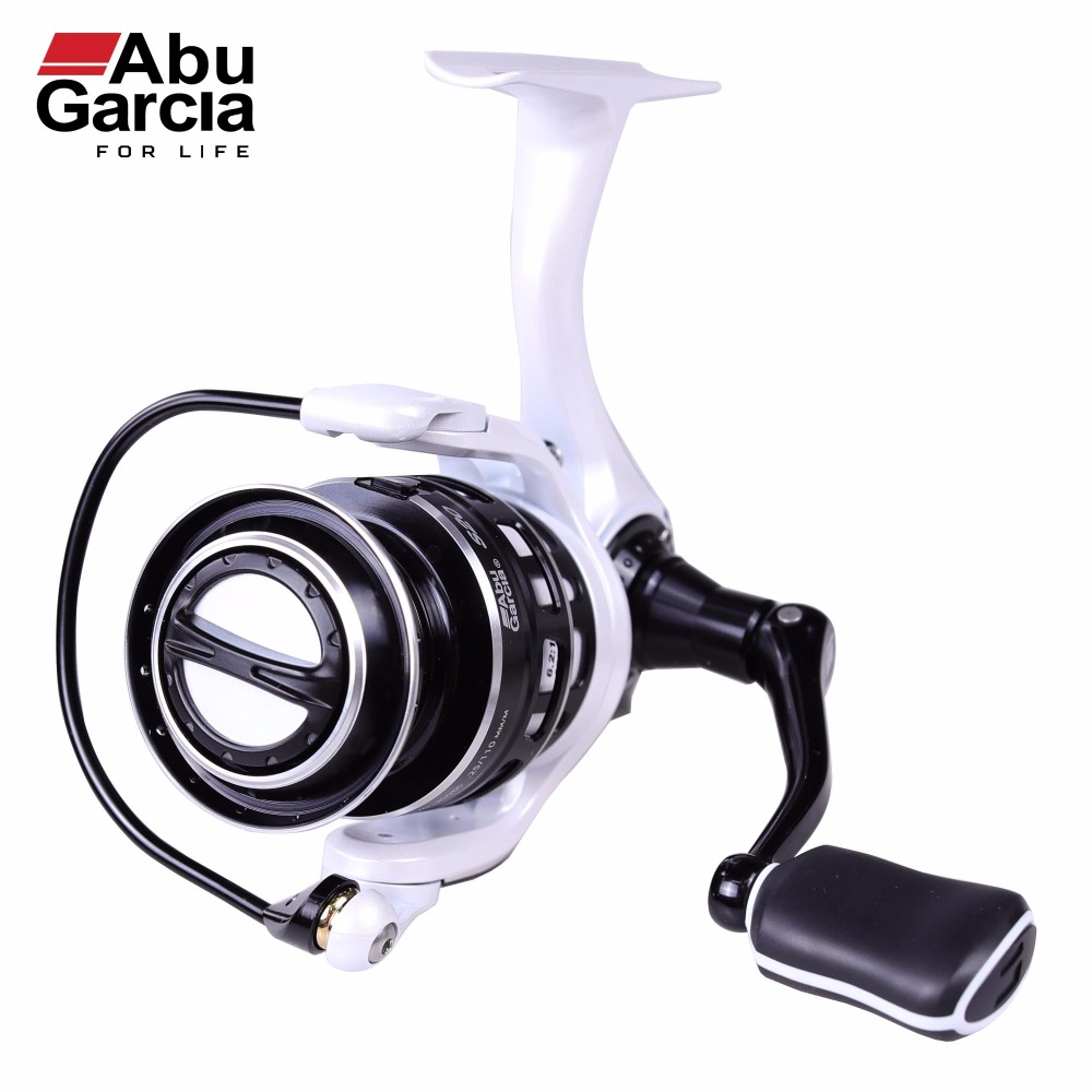 все цены на  Abu Garcia 100% Original REVO S Spinning Fishing Reel 1000-4000 Front-Drag Carp Fishing Reel 7+1BB 6.2:1  онлайн