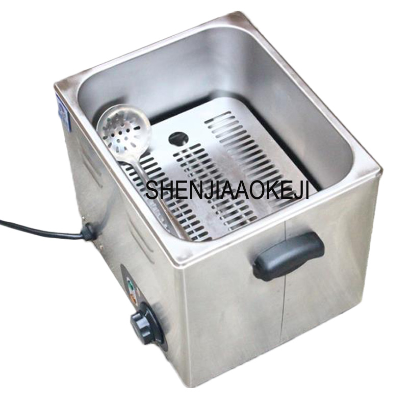 stainless steel Electric stove egg Boiled machine Commercial large capacity Boiled egg machine 220V 2600W 1pc|Egg Boilers| |  - title=