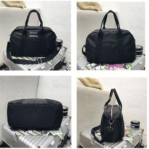 Image 3 - sack Gym Bags for Fitness Women Travel Bag Sports Handbags Shoulder Training Sac De Sport Small Gymtas Yoga Tas 2019 Sack XA41WA