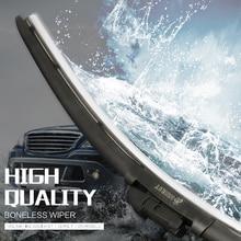 HESITE 1Pcs Car Auto Windscreen Wipers Wiper Blade 1416171819202122242628 Accessories