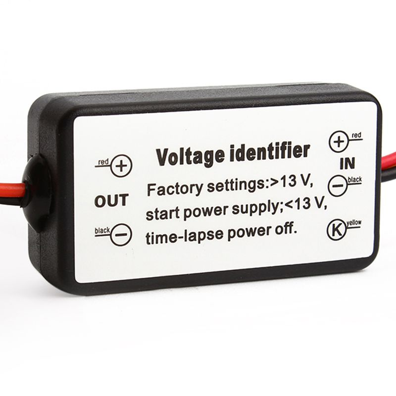 Forauto 12 18v Drl Controller Daytime Running Light On Off Car Styling Fog Accessiores Led Relay In Embly From
