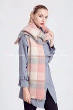 scarf luxury brand Women winter scarf 2016 women Plaid Scarf Unisex winter shawl And Scarves Free