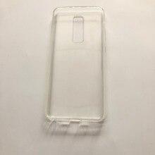 LEAGOO S8 Pro New TPU Silicon Case Clear Soft For MTK6757 Octa Core 5.99inch 18:9 2160x1080 Smartphone
