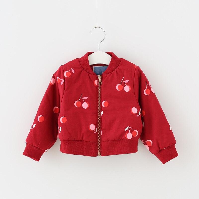 2018 Brand girls coat 2018 Brand girls coat