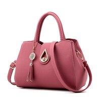 2017 Hot Sale New Tide Women S Bag Lady Fashion Sports Girl Bag Messenger Shoulder High