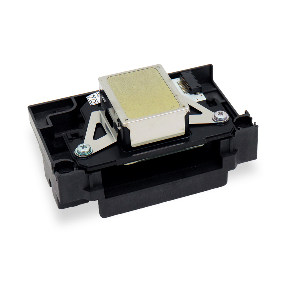 ORIGINAL NEW F173050 F173030 Printhead <font><b>Print</b></font> <font><b>Head</b></font> for <font><b>Epson</b></font> 1390 1400 <font><b>1410</b></font> 1430 R265 R260 R270 R360 R380 R390 RX580 RX590 image
