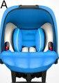 2016 Vendas Hot Portátil Confortável Tipo Cesto Assento de Carro Assento de Segurança Recém-nascidos Os Bebês Com Idade Entre 0-2 T01