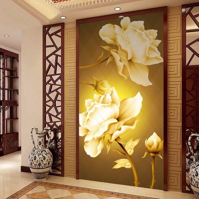acheter beibehang personnalis mur. Black Bedroom Furniture Sets. Home Design Ideas