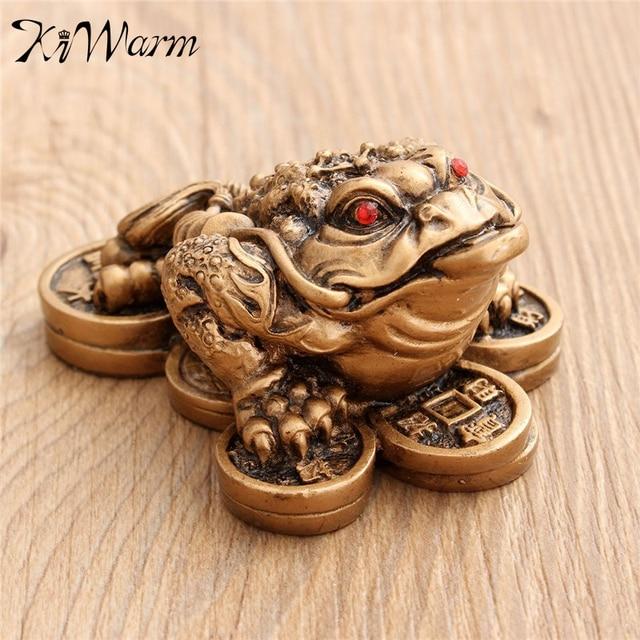 aliexpress: acheter chance cadeau feng shui petit trois pattes