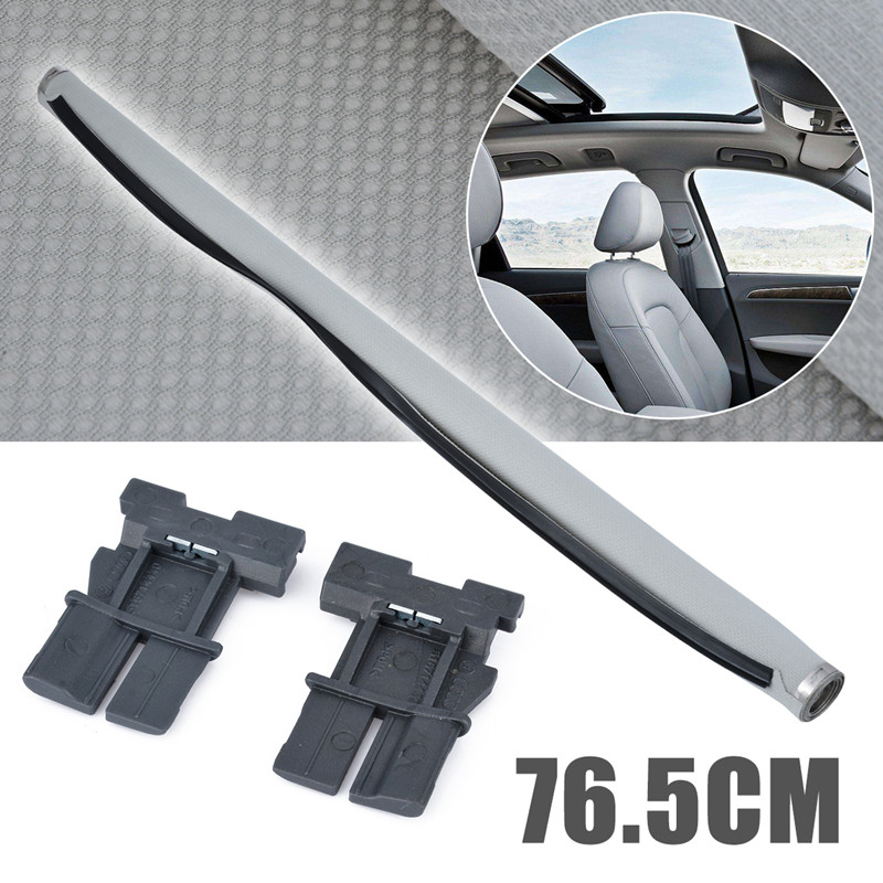For Audi VW 1pc Gray Auot Car Skylight Sunroof Shade Dedicated Replacement Support Q5 09-17 VW Golf Variant/Sport Wagen 10-14 все цены