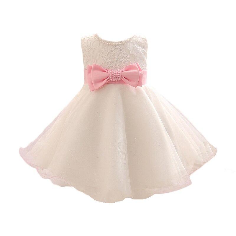 Toddler Girl Baptism Dress Christmas Costumes Baby Girls Princess Dresses 1 Year Birthday Gift Kids Party Wear Dresses For Girls