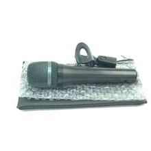 Ağır vücut e945 profesyonel dinamik süper kardioid vokal kablolu mikrofon E 945 mikrofon 945 microfono Mic