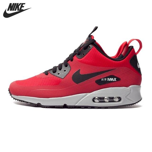 Original NIKE AIR MAX 90 UTILITY Men's Running Shoes Sneakers