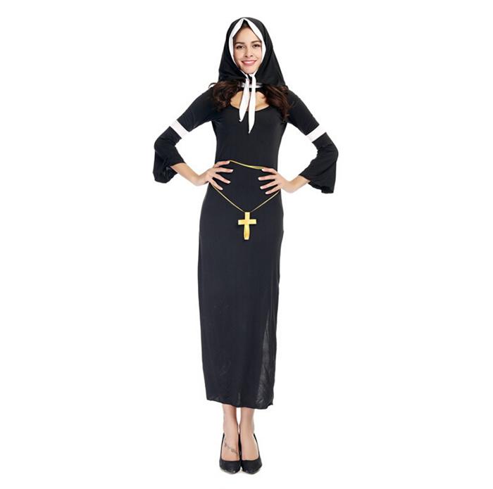 Монахиня с мужчиной 7 фотография