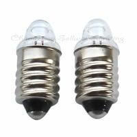 مصباح مصغر 1.2 فولت 0.25a E10X22 A014 جيد|lamp|lamp lamplampe miniature -
