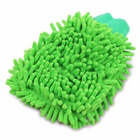 New 7 Pcs Car Washing Tools Microfiber Car Cleaning Kit for Any Car Styling