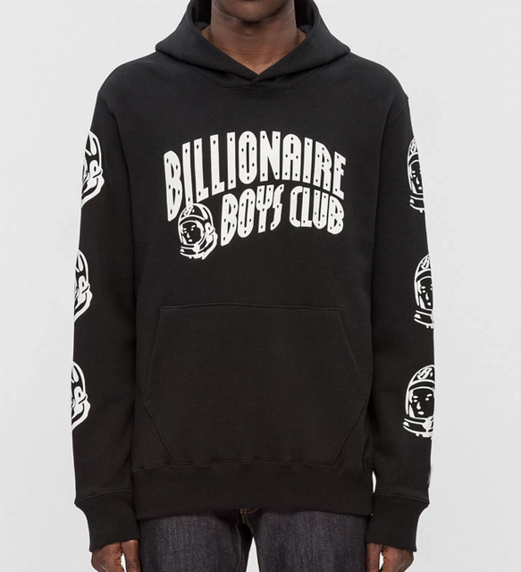 f782d0e4ae21 VHORZ billionaire boys club hoodie sweatshirt walter white male clothing in  the winter of 2017 fashion new jerseys