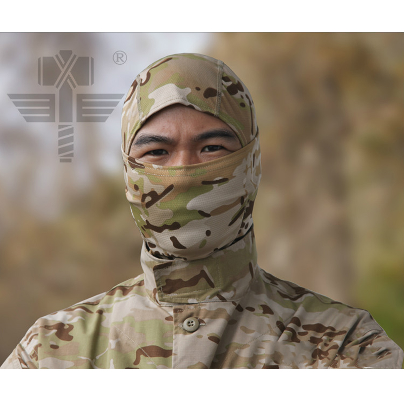 Army Tactical Training Hunting Airsoft Paintball Full Face Balaclava Mask Back To Search Resultshome