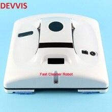 Magnet innen außen hoch hohe Fenster Reinigungsroboter X6 cleaner tool, automatische küche bad bildschirm Glasreiniger Roboter