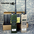 Tactical Airsoft Waterproof Communication Equipment PRC-152 Radio Interphone for CS Field Wargame Hunting Paintball Sports !