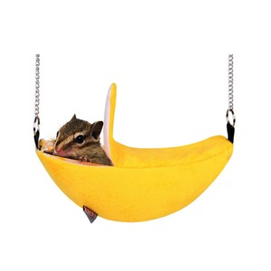 AHUAPET Hamster Banana Hedgeho