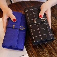 Здесь можно купить   In 2017, the new brand wallet has a long vintage wallet and multi-card wallet with multi-function wallet  Wallets & Holders