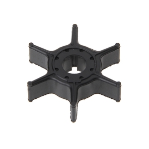 Water Pump Impeller For 8-20 hp Yamaha Outboard 63V-44352-01-00 Sierra 18-3040(China)