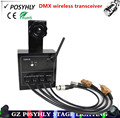 2016 new! DMX512 signal transceiver, wireless dmx transceiver professional stage lights dj equipment