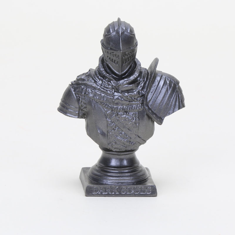 Image 2 - 5.5cm Dark Souls 3 figure Faraam Knight Limited Edition Statue The Abysswalker PVC Figure Collectible Model Toy-in Action & Toy Figures from Toys & Hobbies