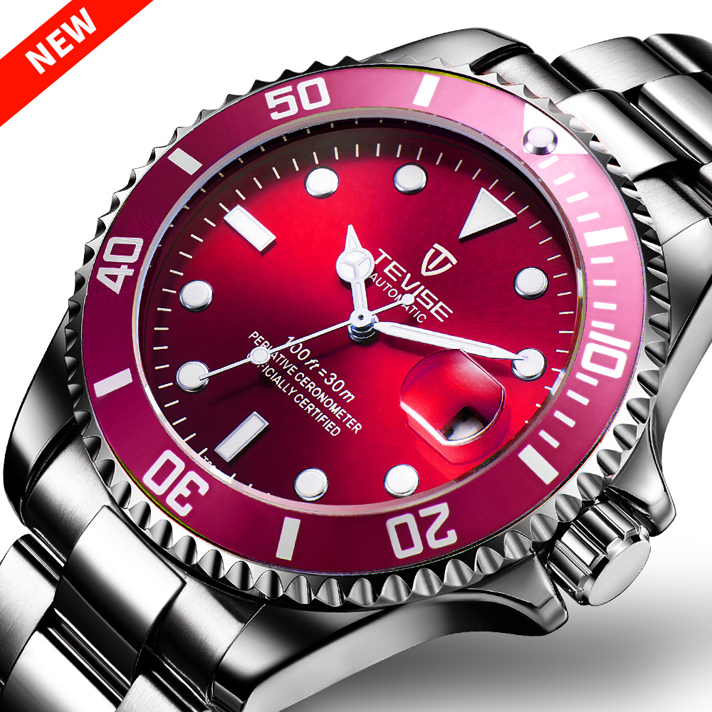 watch casio mens htm watches quartz reviews mrw analog red