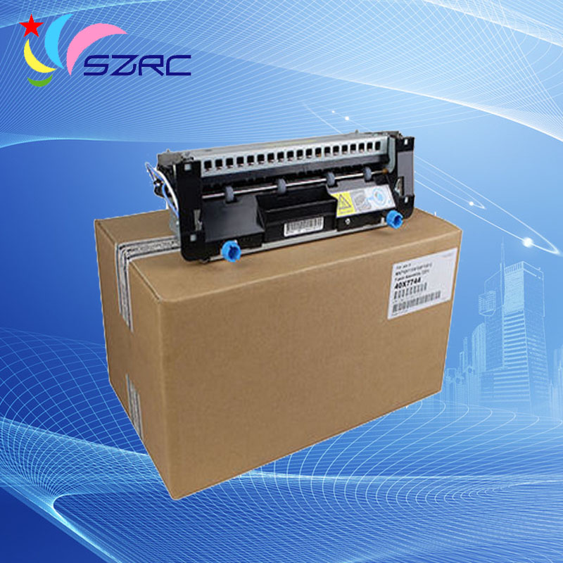 High quality Fuser Unit Compatible For Lexmark MX710 MX711 MX810 MX811 MX812 MS810 MS811 MS812 220V heating unit картридж lexmark 52d5000 для ms810 ms811 ms812 черный