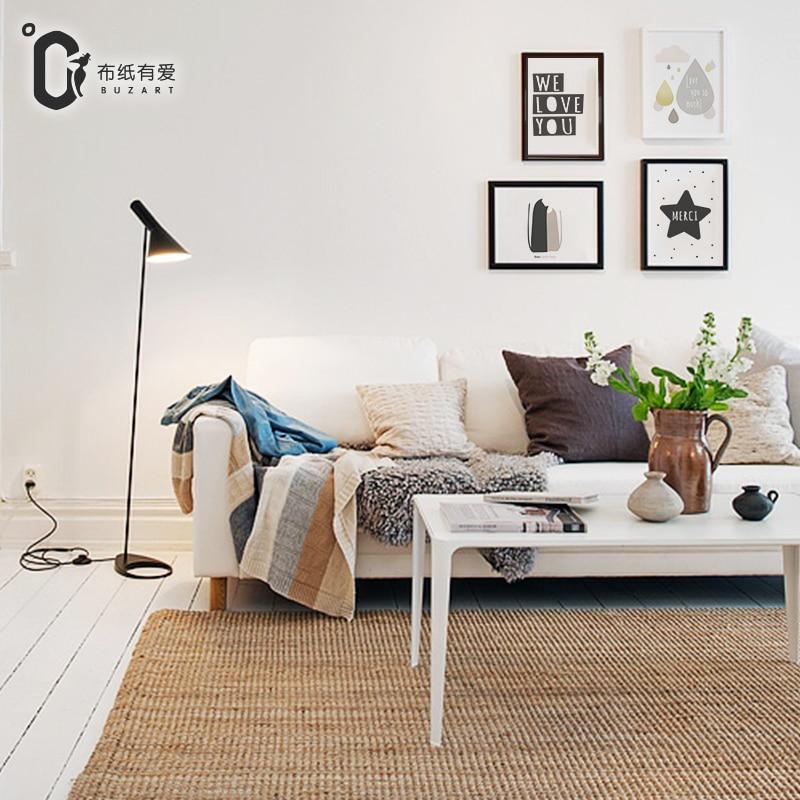Σας αρέσει Σκανδιναβικές Νηπιαγωγείο - Διακόσμηση σπιτιού - Φωτογραφία 1