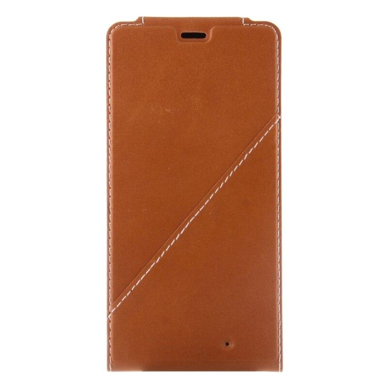 imágenes para Para microsoft lumia 950 xl flip caso QI Inalámbrica Estándar de Carga Cubierta trasera Para Nokia Lumia 950 XL cubierta flip Pistolera de la cubierta