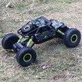 Suv jeep rc car toys dirt bike off-road do veículo de controle remoto Brinquedo para crianças presente de Natal do carro escalada carro Menino clássico brinquedo