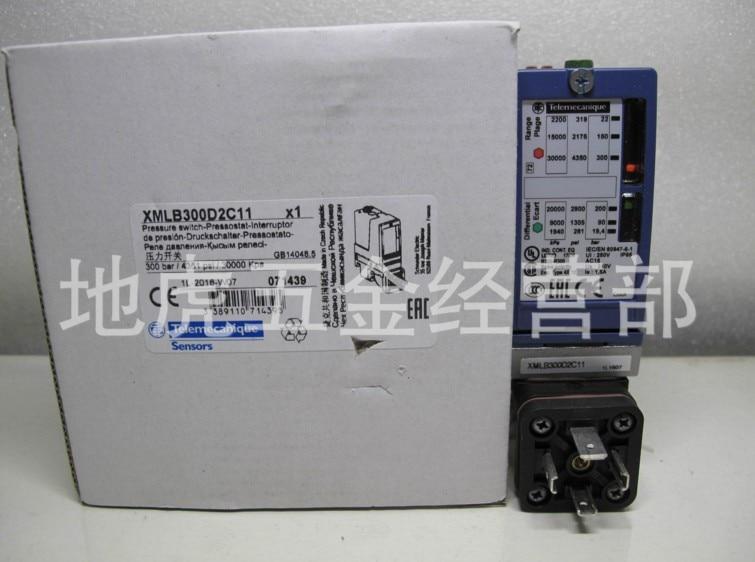 XMLB300D2C11 Schneider pressure sensor Schneider pressure switch