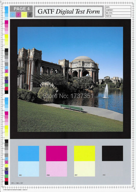 Epson Hp Canon Pigment ink dye ink (7)