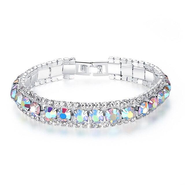 Crystal Bracelets...